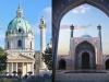 """Vortrag: """"Iranische Architektur und Kulturerbe: Wechselbeziehungen zu Österreich"""""""