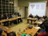 Die ordentliche Generalversammlung im Jahr 2012